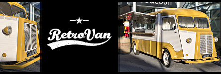 RetroVan - Vintage Vehicle Restorations & Conversions