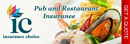 Insurance Choice - Pub and Restaurant Insurance