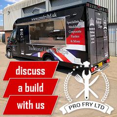 Link to the Pro Fry Ltd website