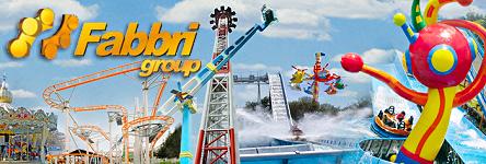 Fabbri Group - Manufacturers of Portable Amusement Ride's