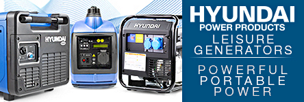 Hyundai Power Equipment - Powerful Portable Power