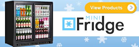 MiniFridge - Cool Boxes and Drinks Fridges