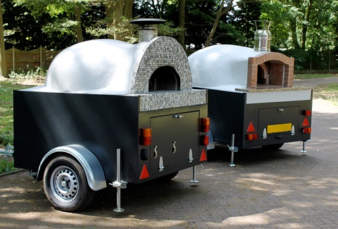 Link to the Dragon Ovens website