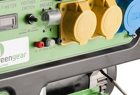 Link to the Calor Gas Ltd website