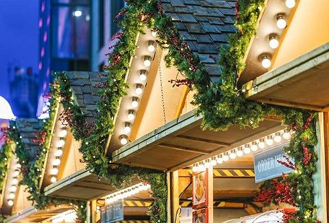 Link to the Festive Lights Ltd website