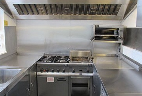 Link to the Ideal Catering Solutions Ltd website