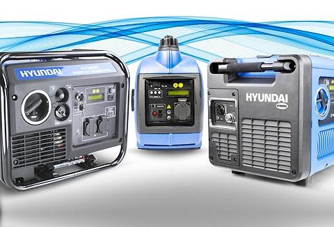 Link to the Hyundai Power Equipment website