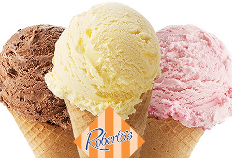 Link to the Roberto Ices Ltd website