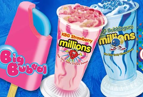 Link to the Stella Ice Cream website