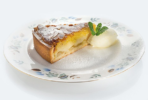 Link to the The Dessert Company website