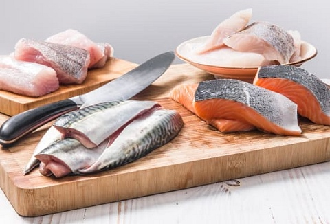 Link to the The Cornish Fish Store website