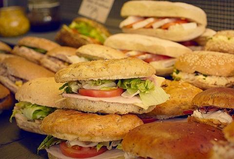 Link to the The Cavan Bakery Ltd website