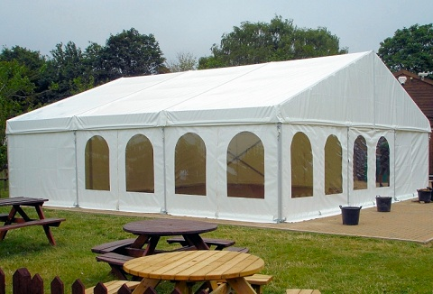 Link to the Marshall Marquees website