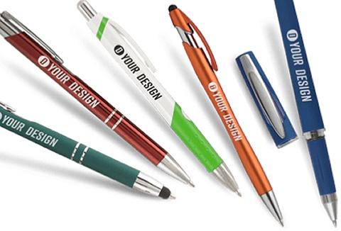 Link to the National Pen Ltd website