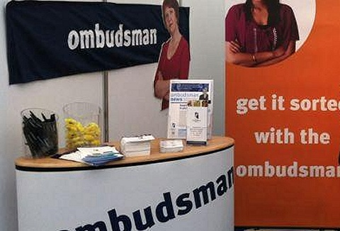 Link to the Financial Ombudsman Service website
