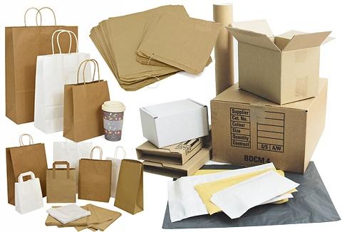 Link to the Kite Packaging Ltd website