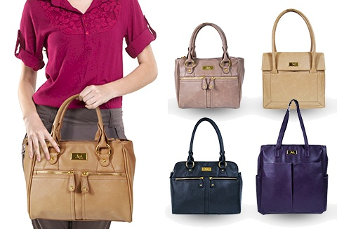 Link to the Jazzi Bags website