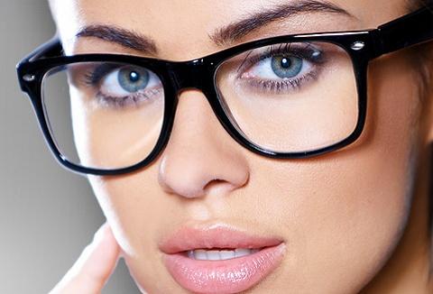 Link to the Yakira Eyewear website
