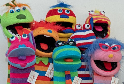 Link to the The Puppet Company Ltd website