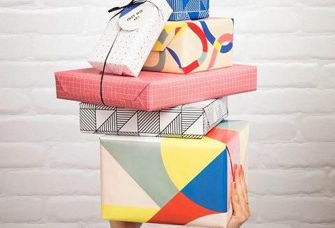 Link to the Giftwrap UK Ltd website