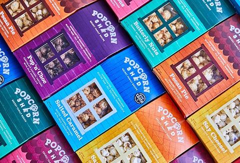 Link to the Popcorn Shed Ltd website