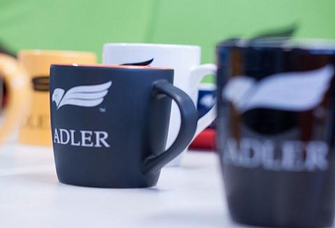 Link to the Adler UK website