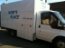 Mobile Fish and Chips Van Conversion