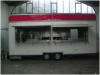 Click for more details about... 20ft x 7ft 6 Twin Axle Catering Trailer Fully fitted