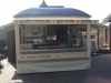 Click for more details about... 12 Ft  Domed-Roof 3-Way Opening Mobile Catering Trailer