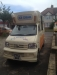 Click for more details about... Morrison Hard Van For Sale