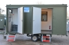 "Click for more details about... 16'x7'6"" Mobile Anti-Vandal Self-Contained Welfare Unit"