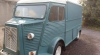 Click for more details about... Citroen HY Vehicle - Ideal for Catering Conversion