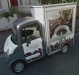 Click for more details about... Mega Mobile Coffee Van