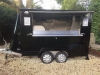Click for more details about... Second-hand Mobile Catering Trailer For Sale
