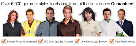Link to the Workwear Express website